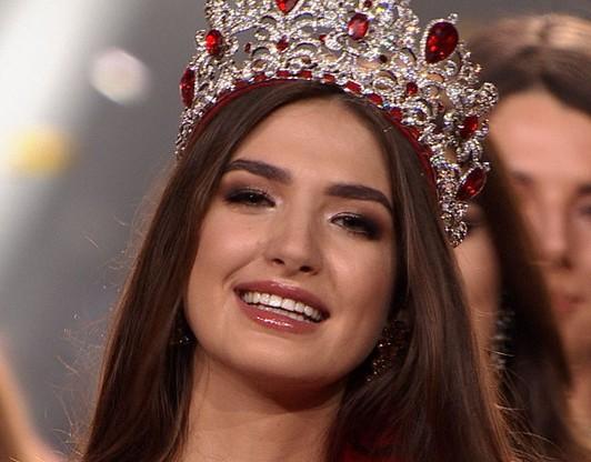Magdalena Kasiborska Miss Polski 2019