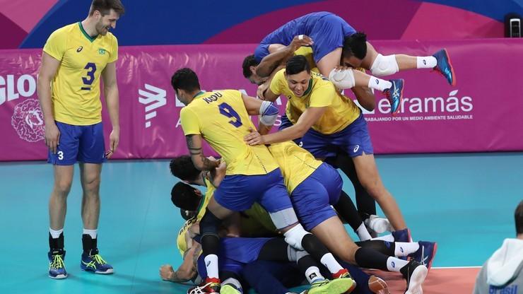 Reprezentant Brazylii złapany na dopingu. Klub musiał ściągnąć następcę