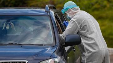 Liczba zakażonych koronawirusem rośnie. Nie żyje 11 kolejnych osób