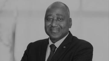 Premier Wybrzeża Kości Słoniowej zmarł po posiedzeniu rządu
