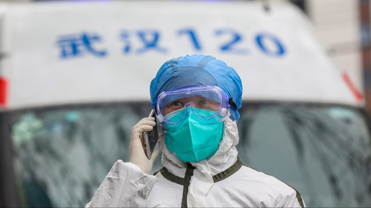 Nowy bilans ofiar koronawirusa. Zakażeń przybywa lawinowo