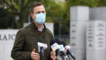 Prywatne gabinety dla wszystkich chorych? Tego chce prezes PSL