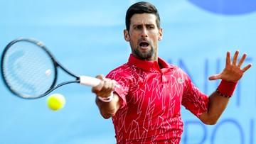 Becker o Adria Tour: Djokovic miał szczytny cel, ale popełnił kilka błędów