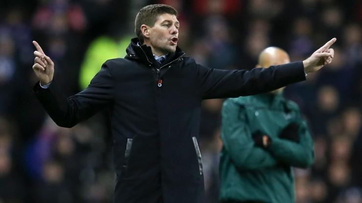 Angielski gigant zatrudni Gerrarda?