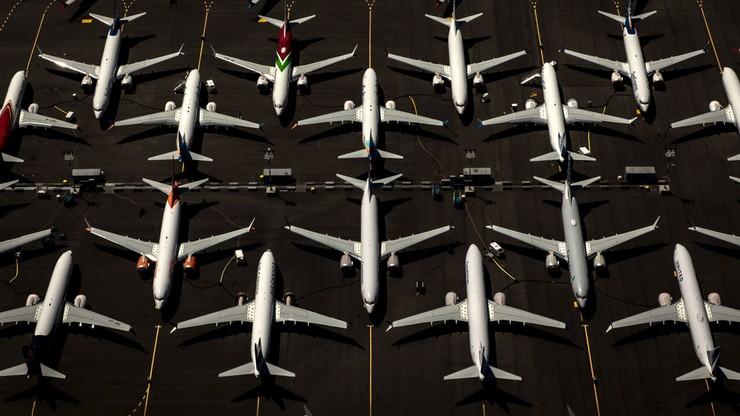 Boeing wznowił produkcję 737 Max. Model uziemiono po dwóch katastrofach