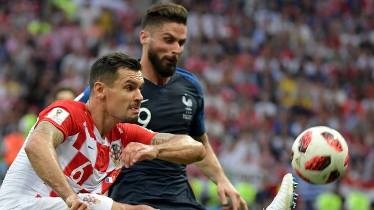 Liga Narodów: Francja – Chorwacja. Transmisja w Polsacie Sport