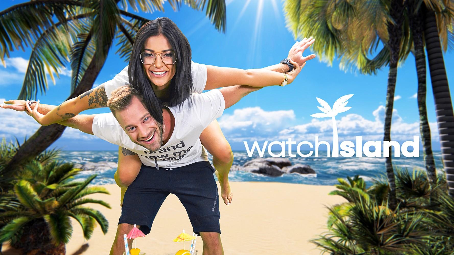 """Marietta, Franek i Fidżi. Oglądaj """"Watch Island"""" w IPLI! - Polsat.pl"""