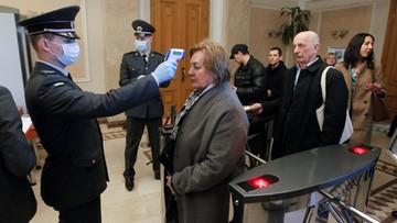 Radykalne kroki Kijowa. Jak Ukraina walczy z koronawirusem?