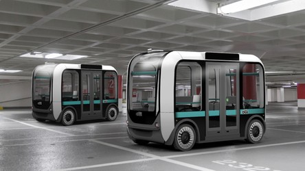 Toronto startuje z testami autonomicznych busów. To przyszłość podróży po miastach [FILM]