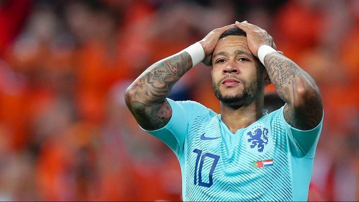 Dramat Depaya! Występ na Euro 2020 pod znakiem zapytania