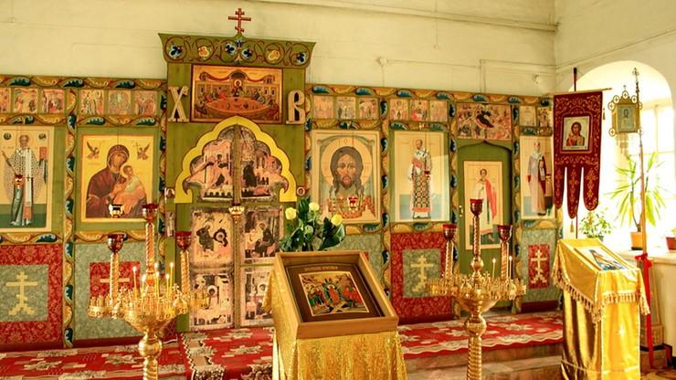 """""""Bezpłatna prostytucja"""". Tak śluby cywilne nazywa duchowny rosyjskiej Cerkwi"""