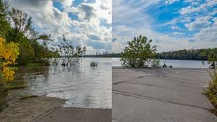20.10.2020 00:00 Przed i podczas powodzi w Warszawie