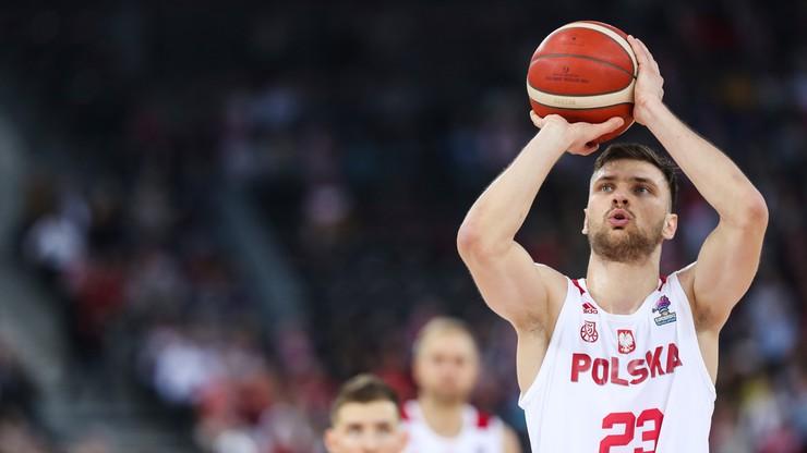 Niemiecka liga koszykarzy: 12 punktów Michała Michalaka, porażka MBC