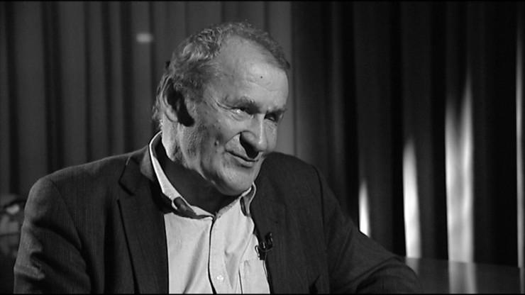 """Nie żyje Henryk Wujec. """"Wspaniały przyjaciel, przedobry człowiek"""""""