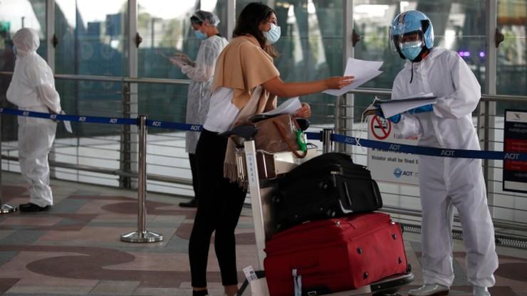 Luksusowa kwarantanna dla zagranicznych turystów w Tajlandii