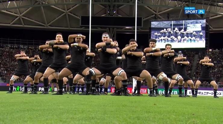 PŚ w rugby. Plan transmisji półfinałów