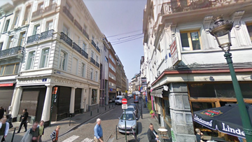 Europoseł uciekał po rynnie z nielegalnej orgii w Brukseli. Zrezygnował z mandatu