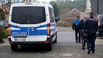 Niemckie MSW zdelegalizowało neonazistowską organizację Combat 18