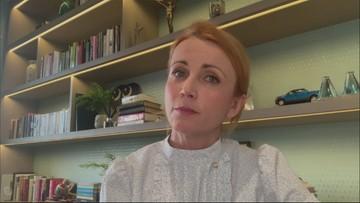 Katarzyna Zielińska namawia do oddawania osocza. Sama przeszła COVID-19
