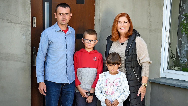 """""""Nasz nowy dom"""" - odcinek 208: Ławeczko Nowe"""