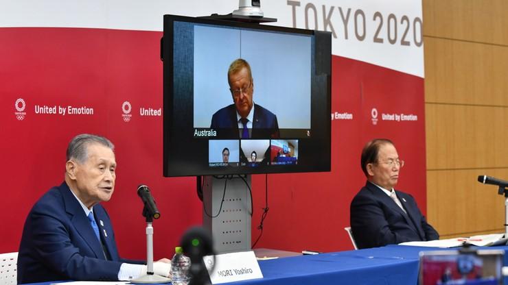 """Igrzyska olimpijskie w 2021 """"nierealne""""? Opinia japońskiego wirusologa"""
