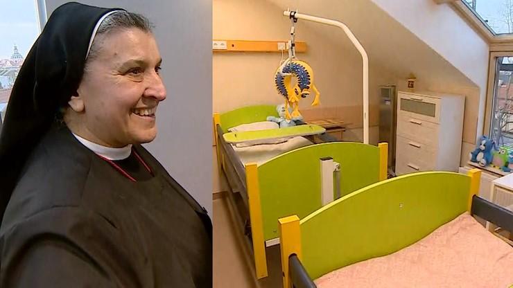 Pierwsze hospicjum dla dzieci na Litwie. Stworzyła je polska zakonnica