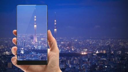 Xiaomi patentuje bardzo dziwny smartfon z odłączanym wyświetlaczem