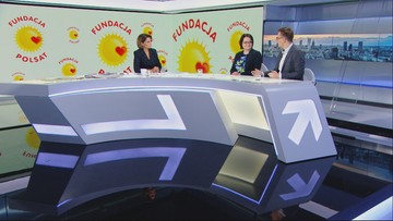 """""""Jesteśmy tym, czym oddychamy"""". Fundacja Polsat o tym, jak smog wpływa na zdrowie chorych dzieci"""