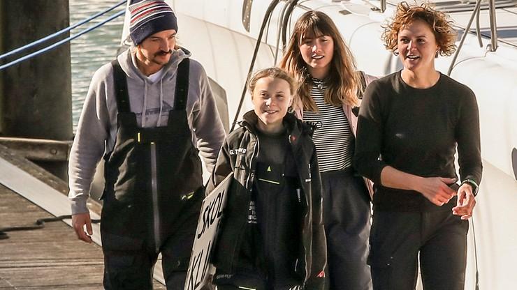 Szczyt w Madrycie wciąż bez Thunberg. Gdy zdradziła plany, dziennikarze wzięli to za przejęzyczenie