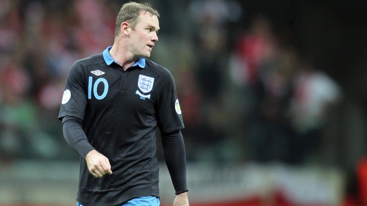 Wayne Rooney zaczął pracę trenerską od porażki