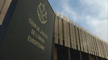 TSUE zamraża Izbę Dyscyplinarną Sądu Najwyższego