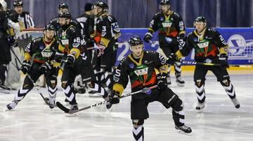 2019-10-08 Hokejowa LM: GKS Tychy - Vienna Capitals. Relacja i wynik na żywo