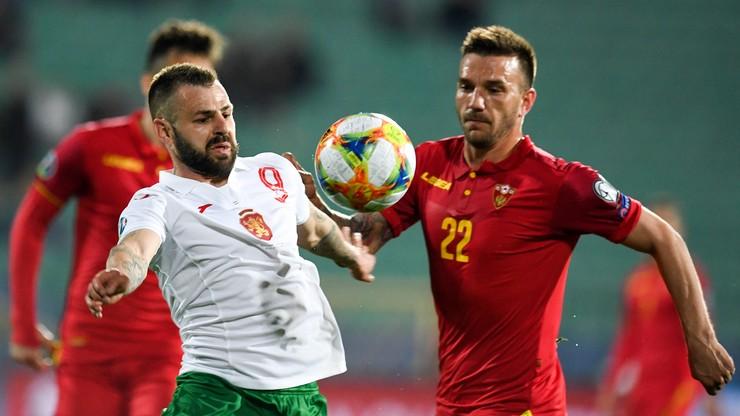 El. Euro 2020: Dermendżijew przejmie kadrę Bułgarii