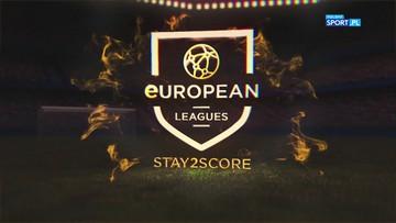 FIFA 20: Porażka Polaków w półfinale European Leagues - Stay2score