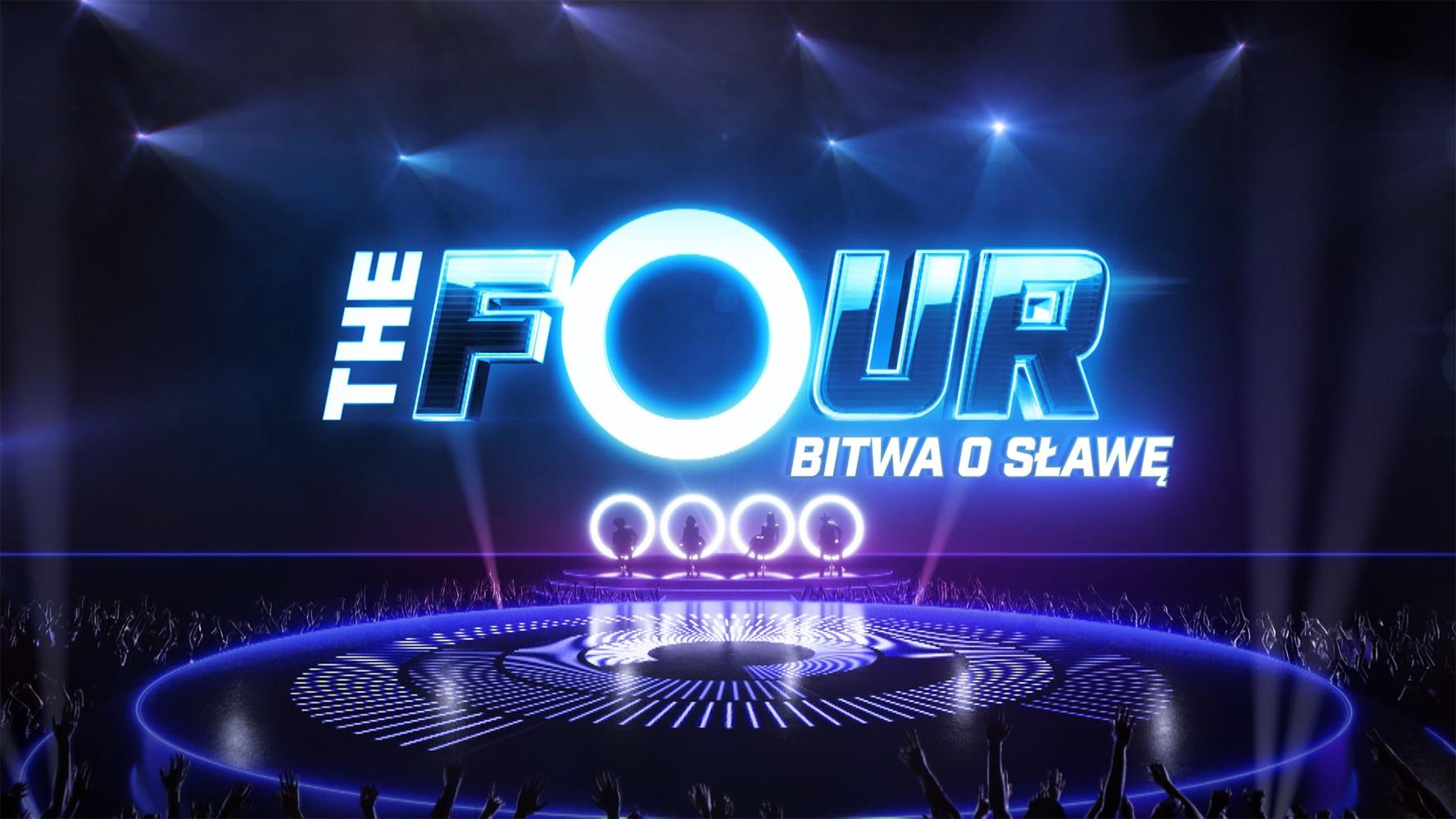 """""""The Four. Bitwa o sławę"""" od 16 października w Polsacie"""