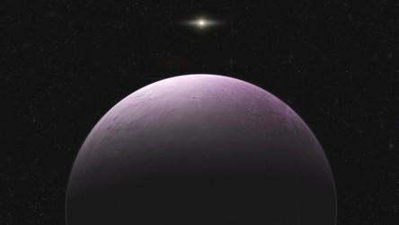 Oto tajemniczy Farout, najdalszy znany nam obiekt Układu Słonecznego