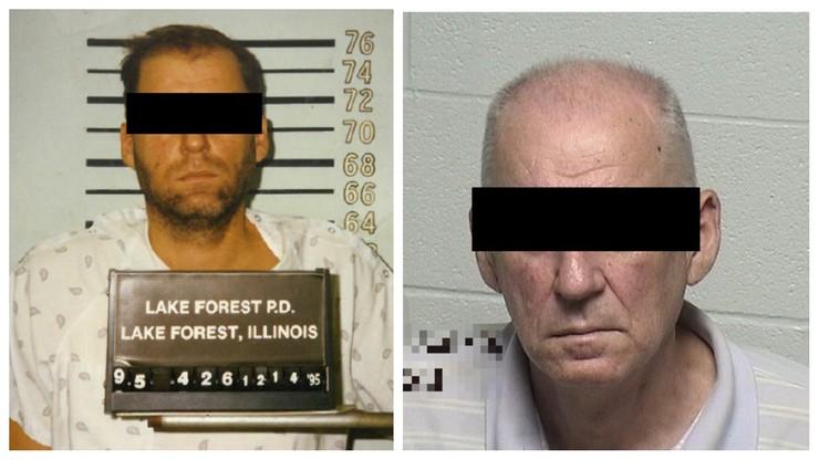 Przez 25 lat ukrywał się w Polsce, szukało go FBI. Marek J. wydany USA