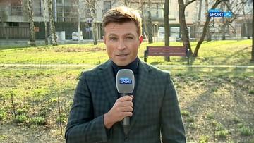 Iwanow: Mam pretensje do UEFA, że pozwoliła rozgrywać ostatnie mecze z udziałem kibiców