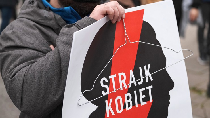 Zarząd krajowy PO wsparł ogólnopolski strajk kobiet