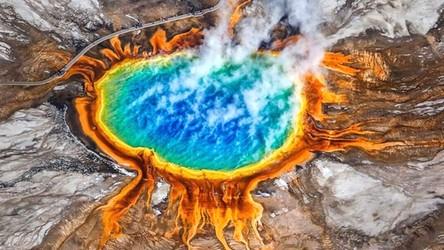 26-10-2020 08:00 Geolodzy w końcu odkryli największą tajemnicę superwulkanu Yellowstone