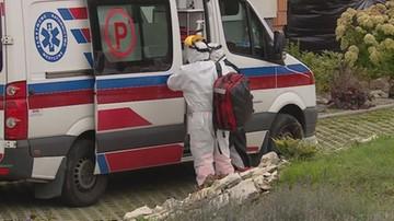 Nagła śmierć policjantki w Poznaniu. Znamy wyniki testów