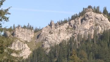 39-latek zaginął w Tatrach. Ciało odnaleźli słowaccy ratownicy