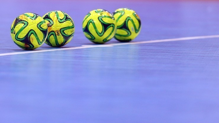 Ekstraklasa futsalu: Derbowa wygrana Piasta