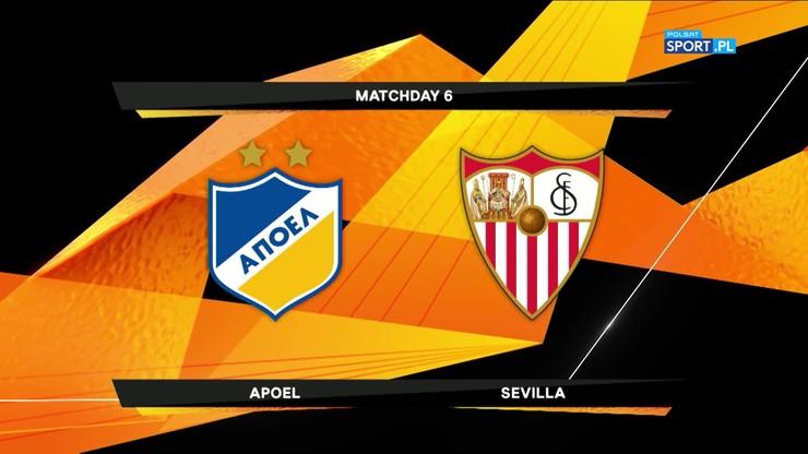 Liga Europy: Skróty meczów z godziny 18:55