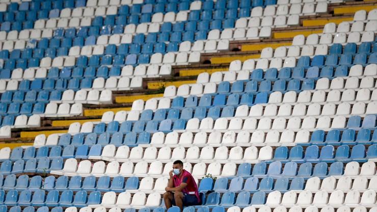 Szef La Liga: Trybuny bez kibiców dopóki nie będzie szczepionki na koronawirusa