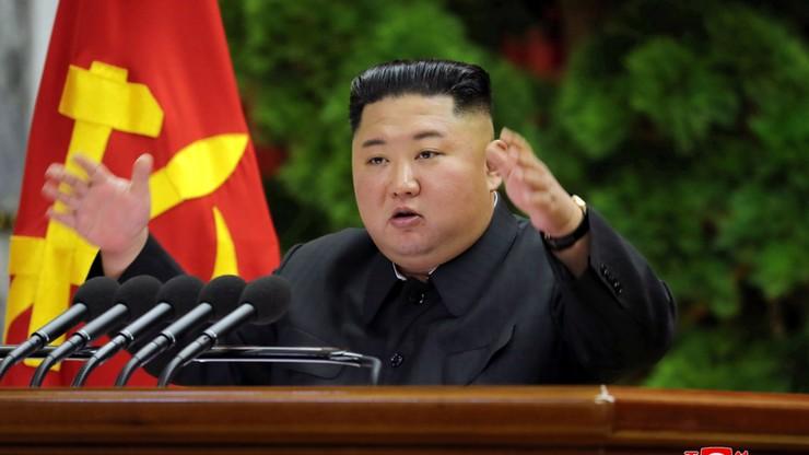 Kim Dzong Un: świat ujrzy wkrótce nową broń strategiczną