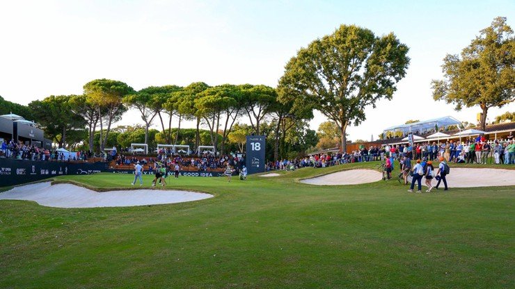 W Sztokholmie w turnieju golfa kobiety będą rywalizować z mężczyznami