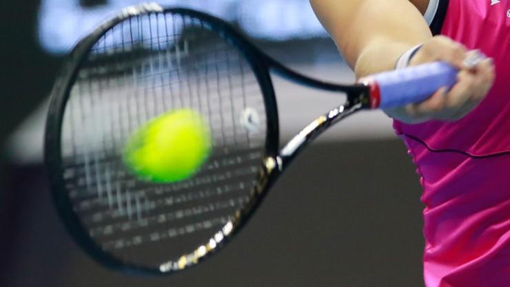 WTA w Tiencinie: Półfinał bez rozstawionych zawodniczek
