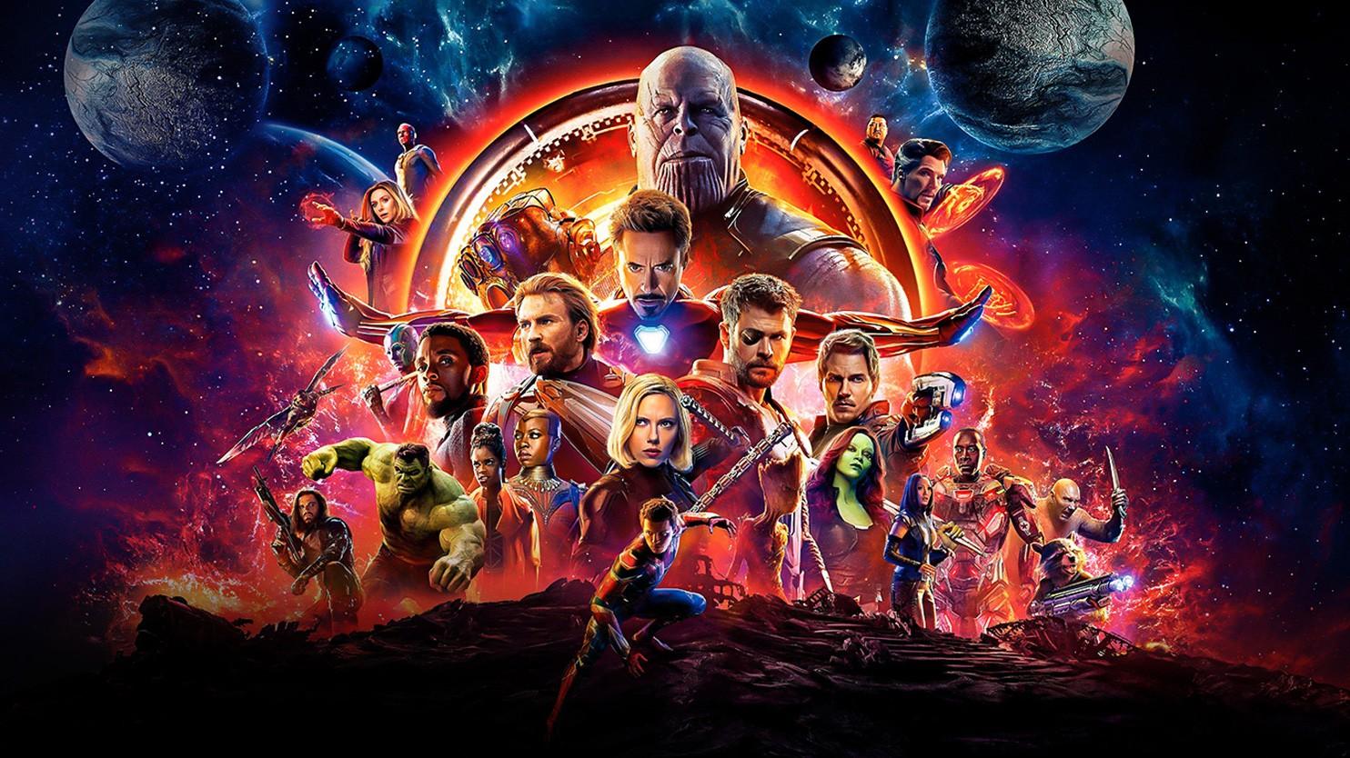 """Avengers: Wojna bez granic"": Fenomen superbohaterów"