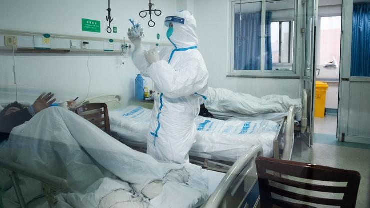 Czy można zarazić się koronawirusem przez przesyłkę z Chin? Eksperci wyjaśniają